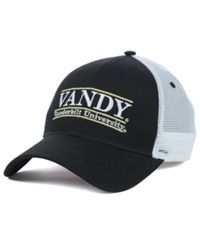 Game Vanderbilt Commodores Mesh Bar Cap