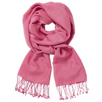 John Lewis Occasion Wrap Confetti Pink