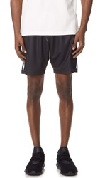 Adidas By Alexander Wang Originals Track Shorts Black