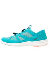 Ecco Terracruise Hiking Shoes Capri Breeze Aquatic Turquoise