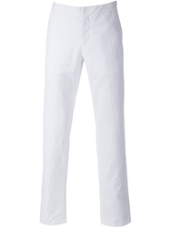 Orlebar Brown 'Bedlington' Trousers White