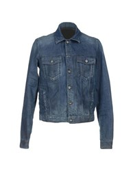 Calvin Klein Jeans Denim Denim Outerwear Men