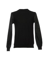 Eleven Paris Sweatshirts Black