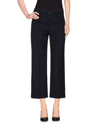 Seafarer Trousers Casual Trousers Women Dark Blue
