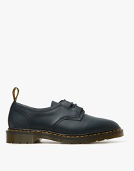 Dr. Martens Ghillie Engineered Garments Classic Smooth Leather Navy