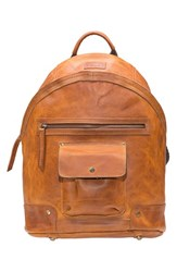 Men's Will Leather Goods 'Silas' Backpack