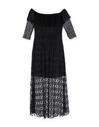Toy G. Long Dresses Black