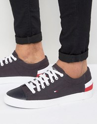 Tommy Hilfiger Jay Trainers Navy