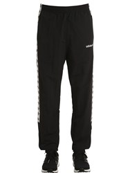 Adidas Trefoil Side Band Track Pants