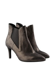 George J. Love Ankle Boots Lead