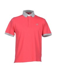 Henry Cotton's Topwear Polo Shirts Men
