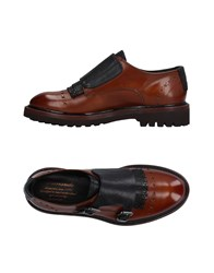 Barracuda Loafers Brown
