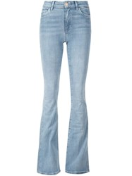 Mih Jeans Flared Blue