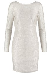Vero Moda Vmabby Cocktail Dress Party Dress Moonbeam Beige