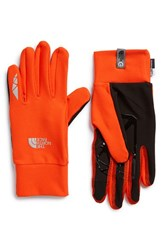 The North Face Men's 'Runners' Etip Gloves