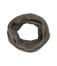 Thirtytwo Douglass Neck Gaitor Ash Solid Scarves Gray