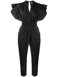 Iro Ruffled Sleeves Jumpsuit 60
