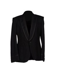 John Galliano Blazers Black