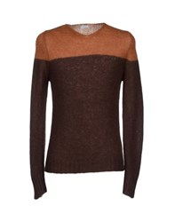 Gold Case By Rocco Fraioli Knitwear Jumpers Men