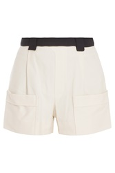 Band Of Outsiders Front Pocket Cotton Short