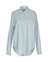 Cycle Blouses Sky Blue