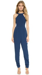 Keepsake Detrimental Jumpsuit Midnight