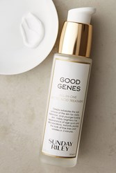 Anthropologie Sunday Riley Good Genes All In One Lactic Acid Treatment White