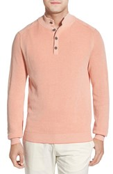 Men's Tommy Bahama 'Sydney Shores' Long Sleeve Thermal Henley