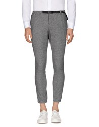 Remi Relief 3 4 Length Shorts Grey