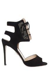 Paul Andrew Laguardia Sandals Black