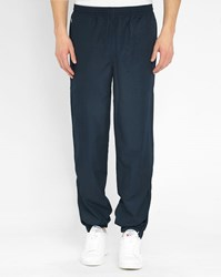 Lacoste Navy Joggers