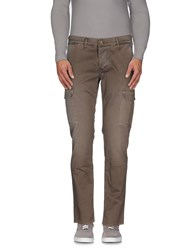 Blue Star Trousers Casual Trousers Men Khaki