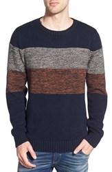 Men's Rhythm 'Julian' Regular Fit Crewneck Sweater