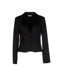 Ice Iceberg Suits And Jackets Blazers Women Black