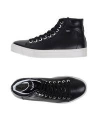 Byblos Footwear High Tops And Trainers Men
