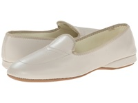 Daniel Green Meg Bone Leather Women's Slippers