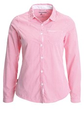 Craghoppers Shone Blouse Watermelon Red