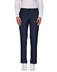 Jack And Jones Jack And Jones Premium Trousers Casual Trousers Men Blue