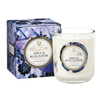 Voluspa Maison Jardin Candle Apple And Blue Clover 340G