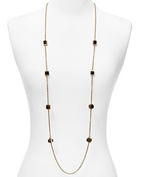 Dylan Gray Station Necklace 48 Gold