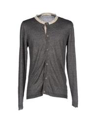 Spina Cardigans Grey