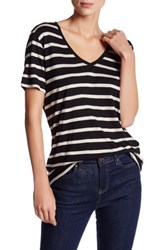 Levi's Perfect V Neck Valley View Tee Multi
