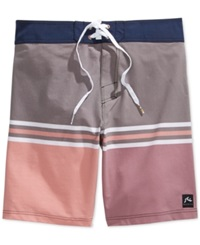 Rusty Quaker Board Shorts