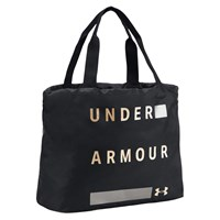 Under Armour Cinch Training Tote Bag Black