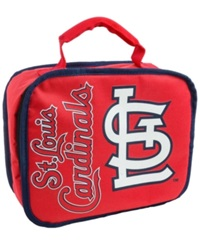 Concept One St. Louis Cardinals Sacked Lunch Bag