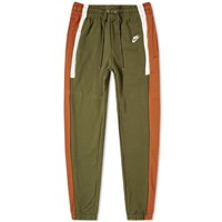 Nike Re Issue Track Pant Green