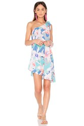 6 Shore Road Happy Hour Cover Up Dress Pink