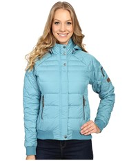 Outdoor Research Placid Down Jacket Rio Women's Coat Red