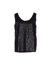 Odi Et Amo Topwear Tops Women Black