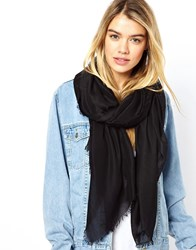 Codello Infinity Love Scarf Black